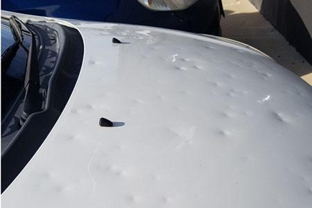 Paintless Dent Repair Melbourne