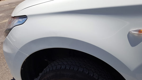 Paintless dent repair service Melbourne