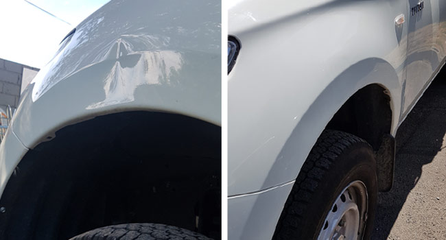 Paintless dent repair in Melbourne