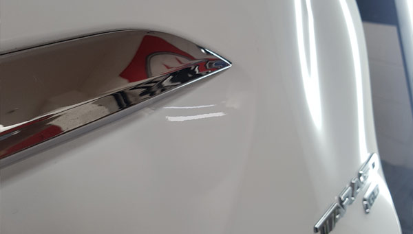 Mobile Scratch and Dent repair Melbourne