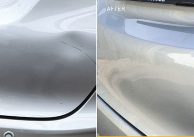 Honda-Jazz-multiple-dents-repaired-on-hatch-repaired-by-360dents